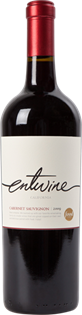 Entwine Cabernet Sauvignon 2013 750ml - Case of 12